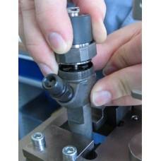 Курсы по ремонту электромагнитных форсунок Common Rail